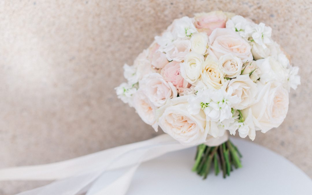 Fabulous Bridal Bouquets