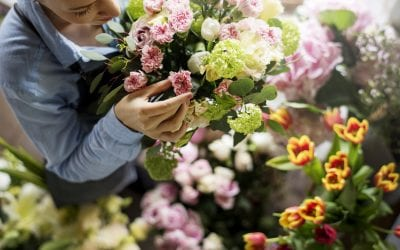 Four Flower Shop Essentials for Summer