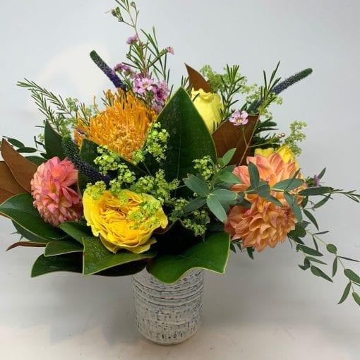 Elizabeth's Picks - Keepsake Vase Arrangement