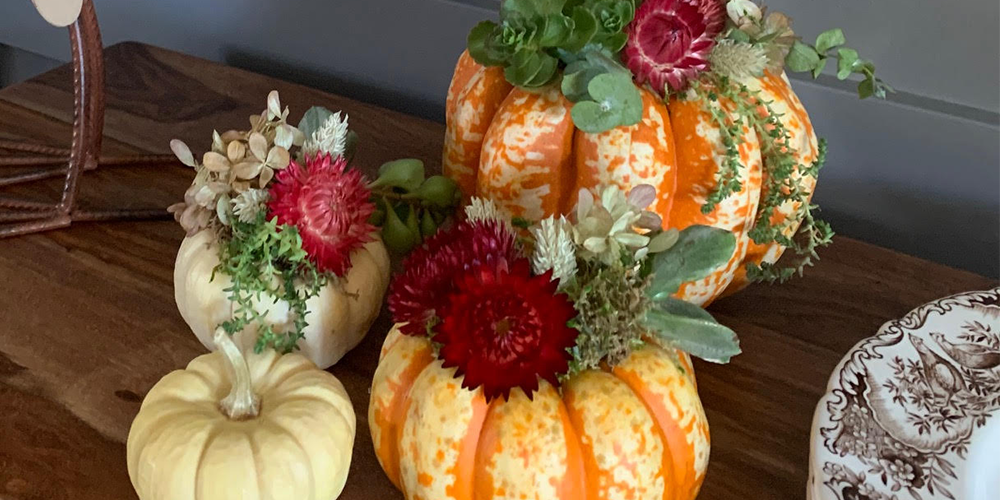 How To Style Your Thanksgiving Table