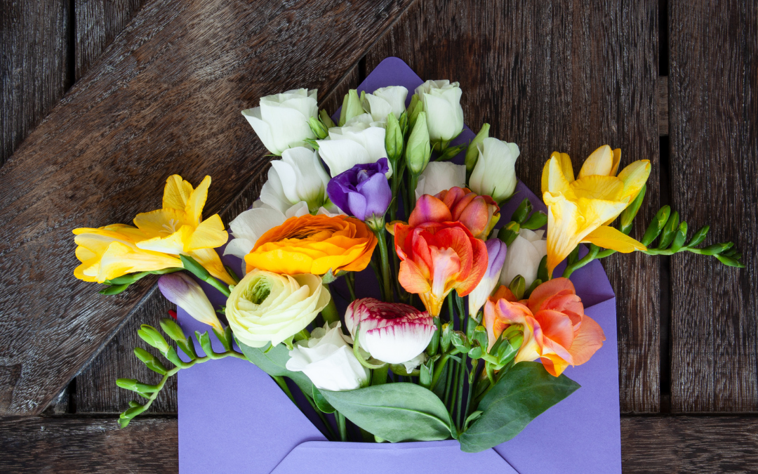 3 Floral Subscriptions to Brighten Your Ottawa Home